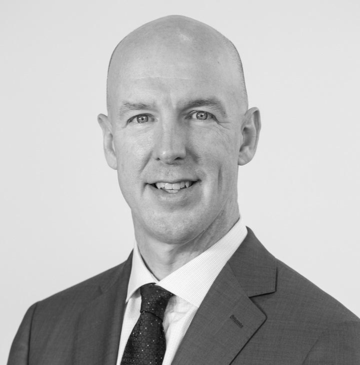 Paul Gaynor, CEO, Longroad Energy